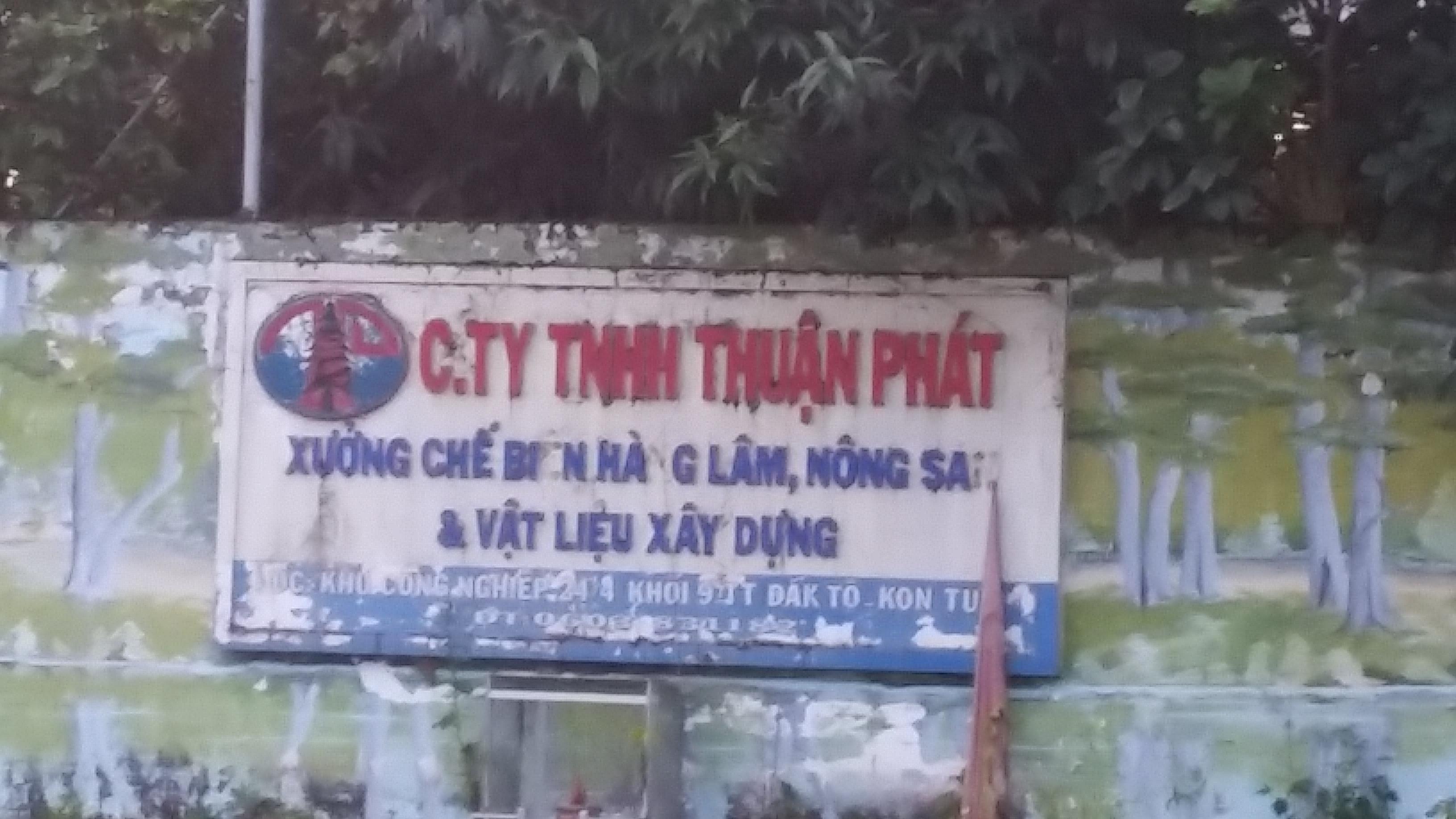 Công Ty TNHH Thuận Phát